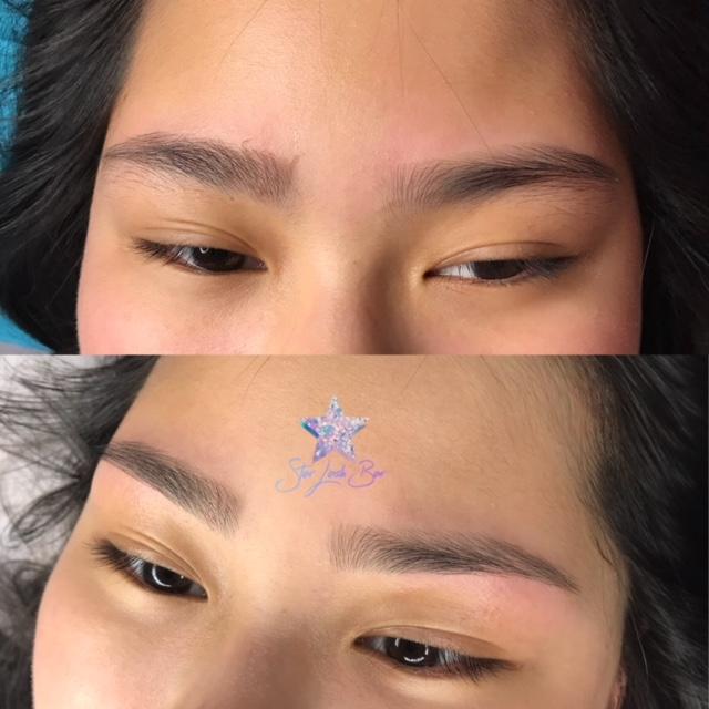 eyebrown