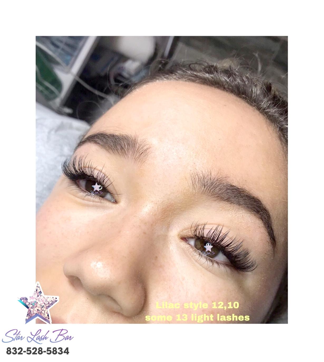 Star Lash Bar - Eyelash Extensions in Houston, TX 77098